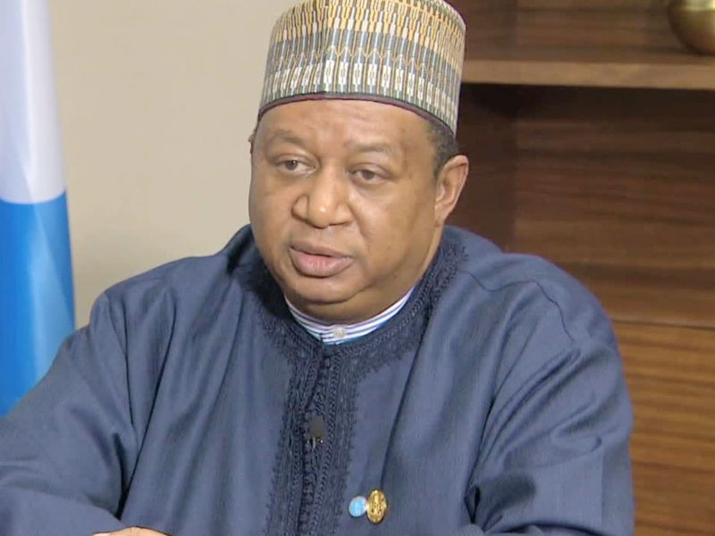 Image result for Nigeria: OPEC Does Not Politicise Crude Oil, Says Barkindo