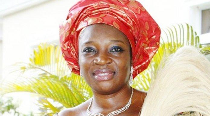 INEC Declares Ekwunife Winner of Anambra Central Senatorial Election