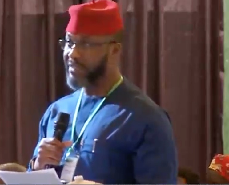 Chidoka Seeks to End Feud with Anambra Monarch - THISDAY Newspapers