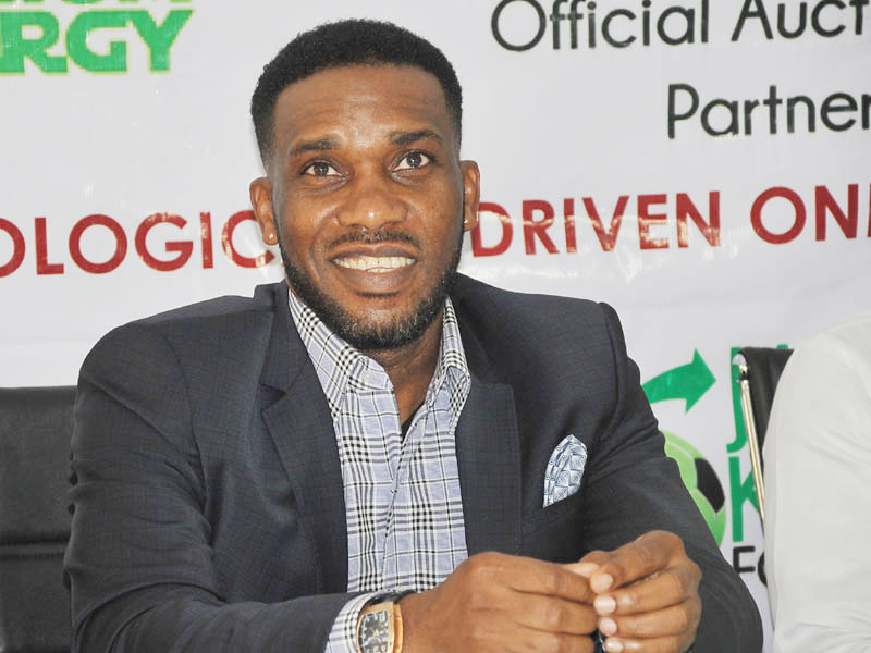 Court Issues Bench Warrant for Arrest of Jay Jay Okocha