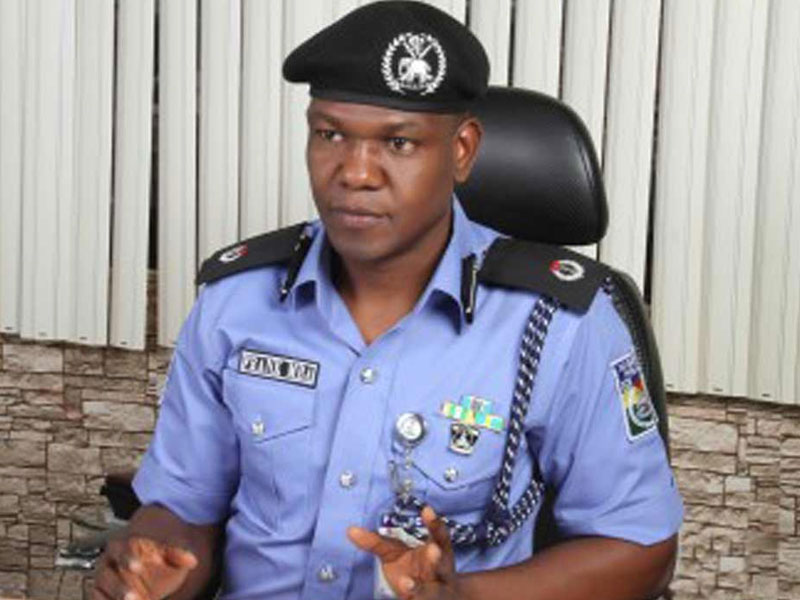 IG Appoints New CPs for Lagos, Kano, Ogun, Others - THISDAY Newspapers