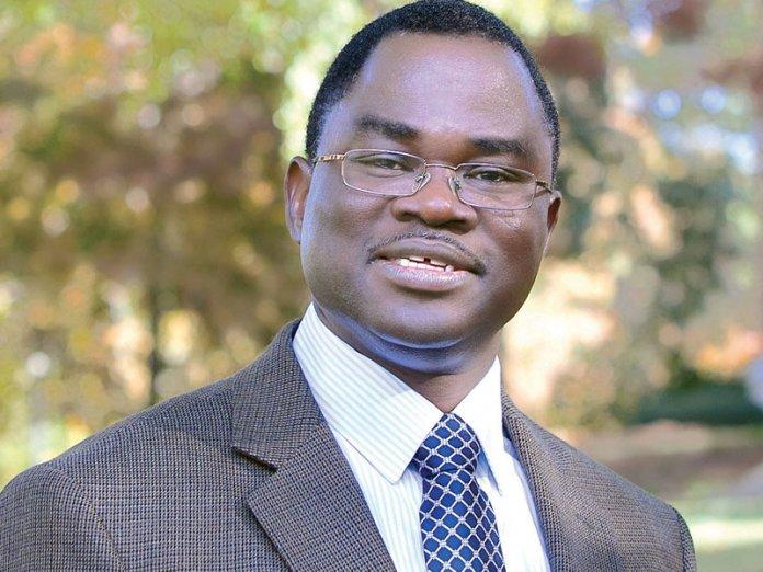 John Azumah