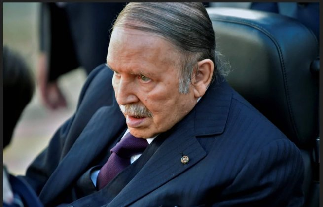 Algerian military chief wants President declared unfit