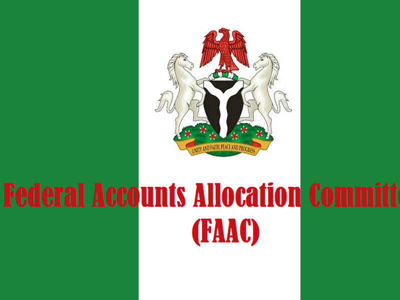 August Allocation Dips as FAAC Shares N696.965bn to FG, States,  LGsTHISDAYLIVE