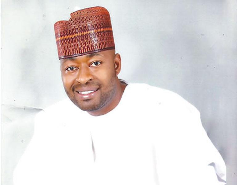Image result for Umaru Bago (APC, Niger)