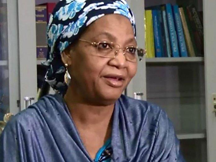 Zainab Bulkachuwa