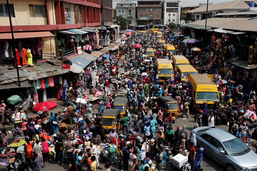 India may get rid of extreme poverty by 2030, under 3% to ...