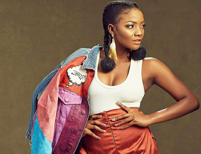 download omo charlie album by simi