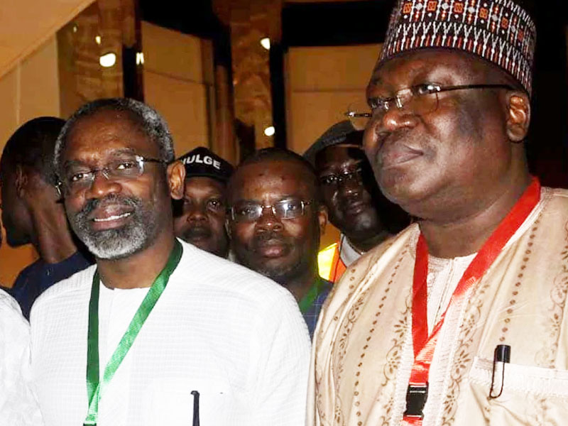Image result for PDP Reviews Strategies, Insists On Frustrating Lawan, Gbajabiamila