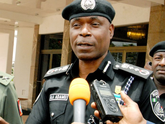 South-west Traditionalists Back IG on Community Policing
