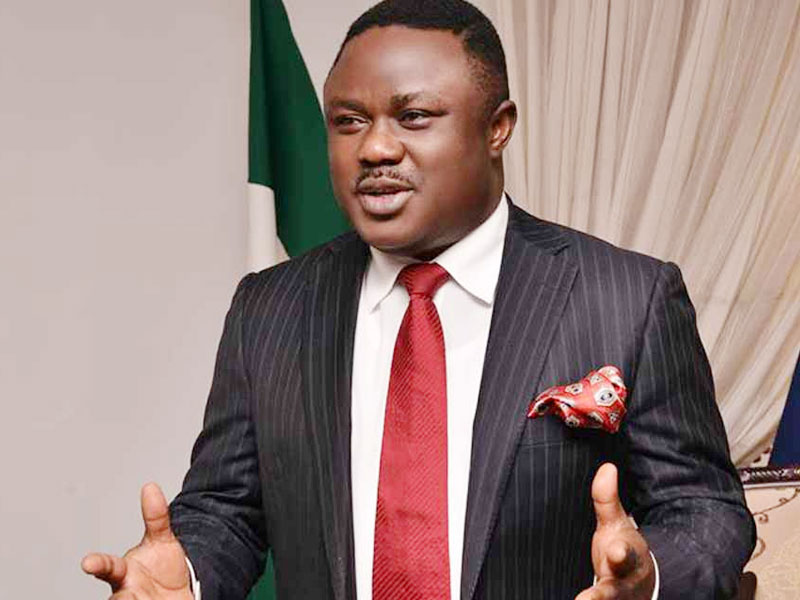 Ayade Vows to Make Cross River Window to Africa - THISDAY Newspapers