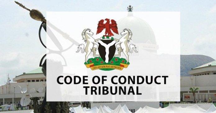 bf013b0c code of conduct tribunal