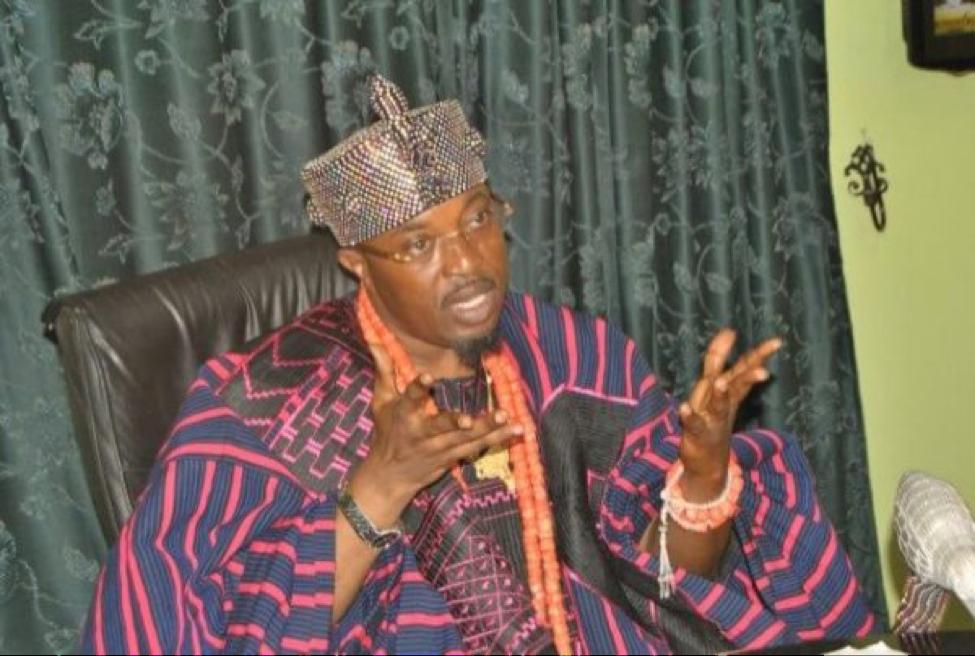 LATEST: Oluwo of Iwoland, Oba Abdulrasheed Akande's Unending Controversies