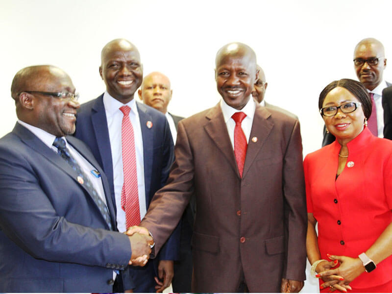 Image result for SEC And EFCC Deepens Collaboration To Eliminate Capital Market Frauds