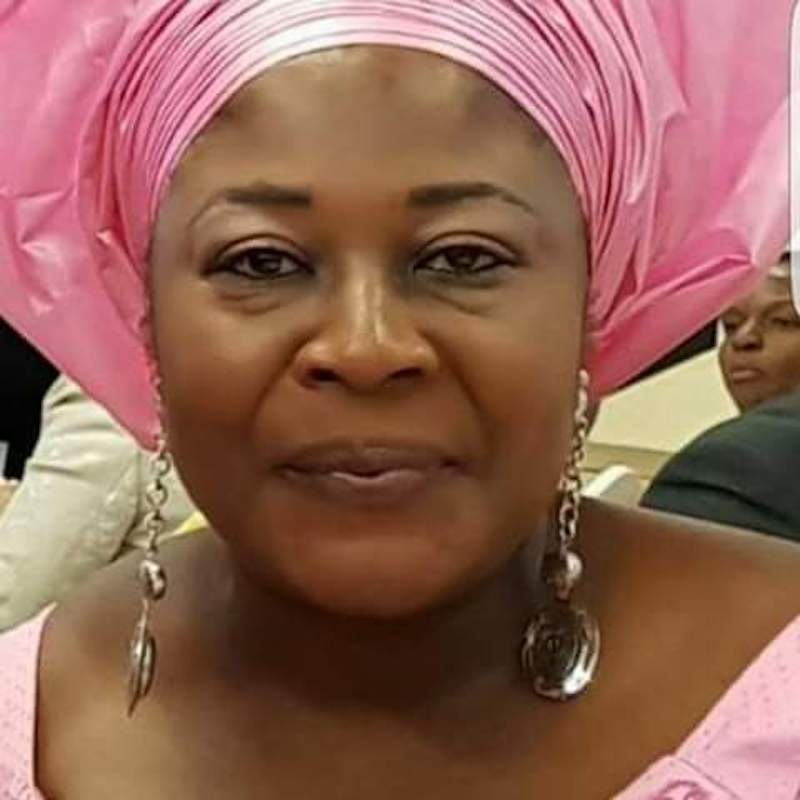 Saraki Commiserates with THISDAY MD over Wife's Death