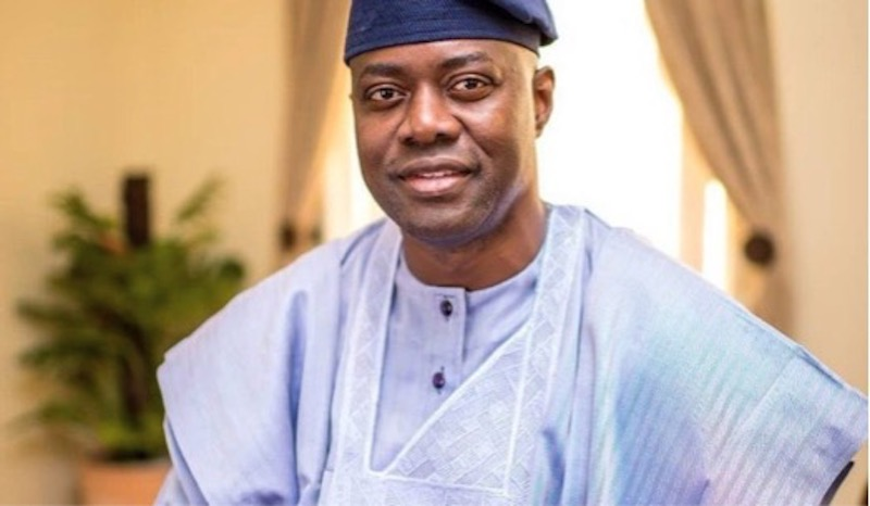 Non–indigenes Back Makinde on War against Insecurity