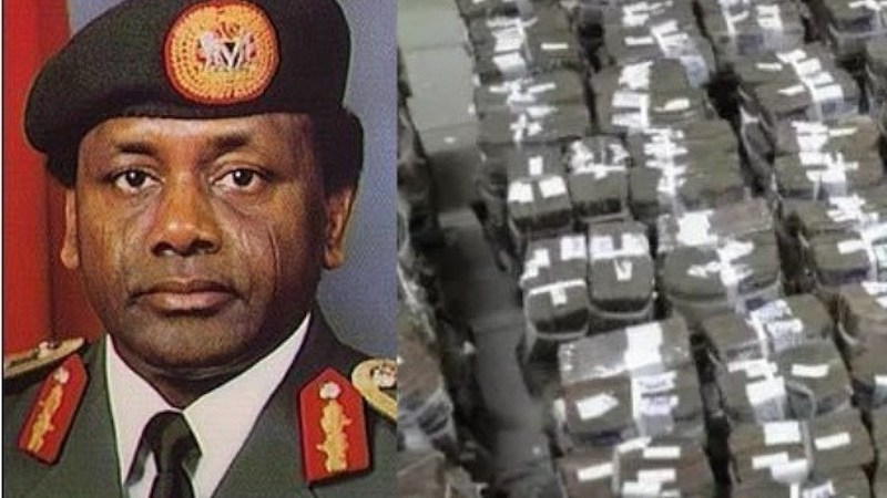 Image result for Abacha images