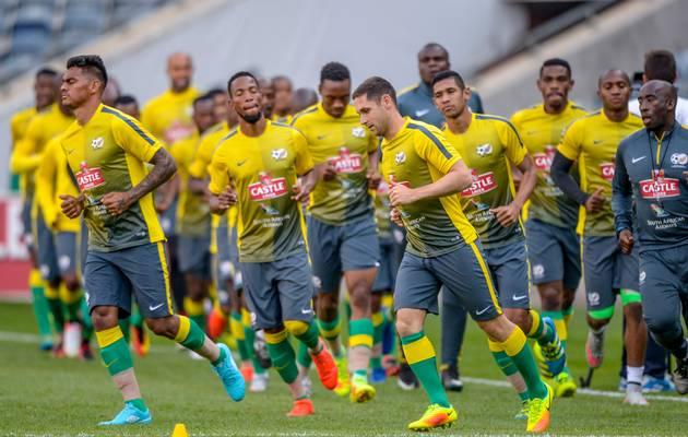 Banyana Retain COSAFA Women's Cup with Victory over Zambia