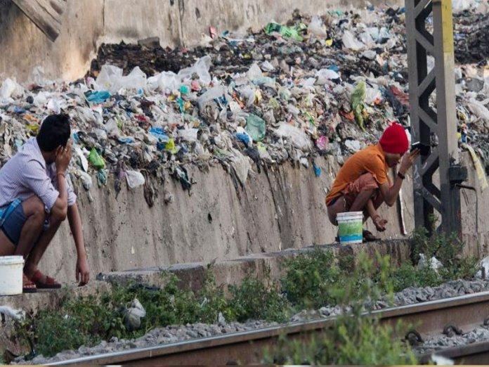 Addressing Open Defecation in Nigeria