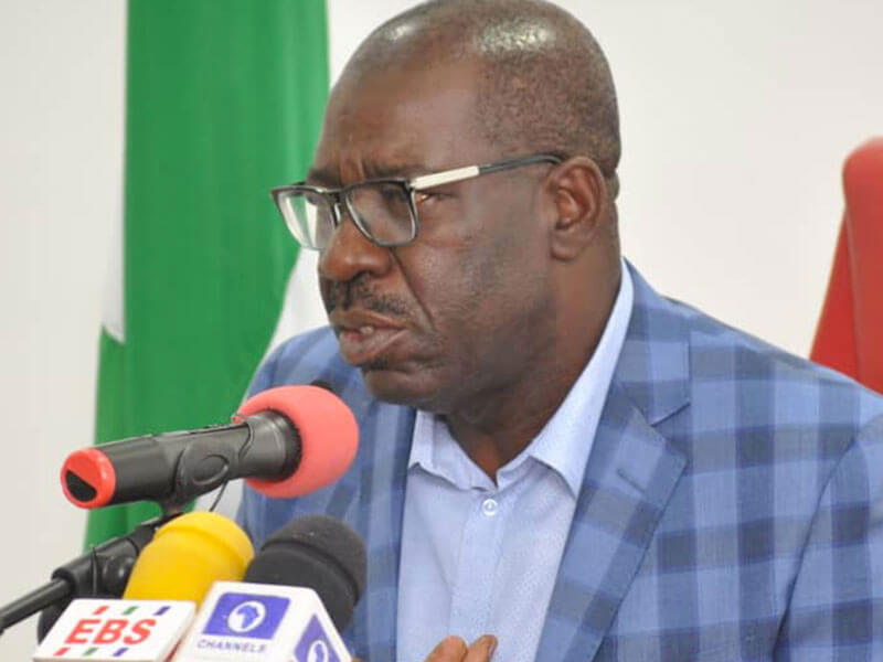 Lagos Govt, Afenifere, Others Condemn Attack on Obaseki's Convoy - THISDAY Newspapers