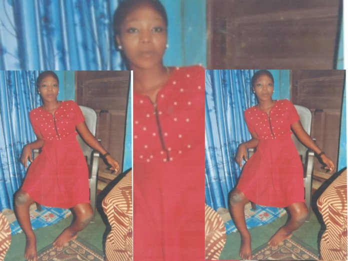 Girl with Lower Limb Deformities Begs for N.5m Support