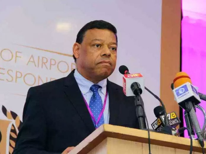 Call for Partnership among Nigerian Airlines