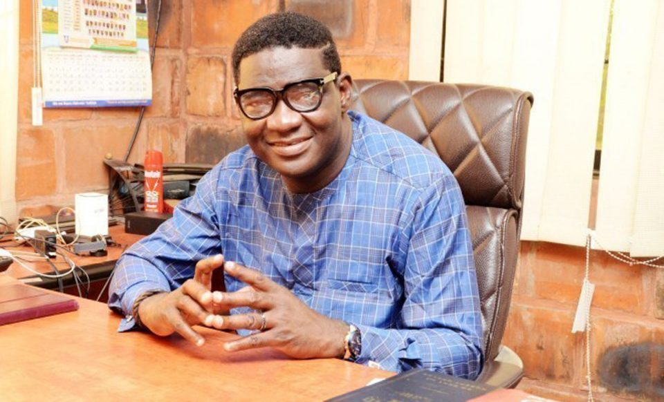 Lagos Sports Commission Charges Nigerians to Emulate Ogunsanya's Support for Boxing