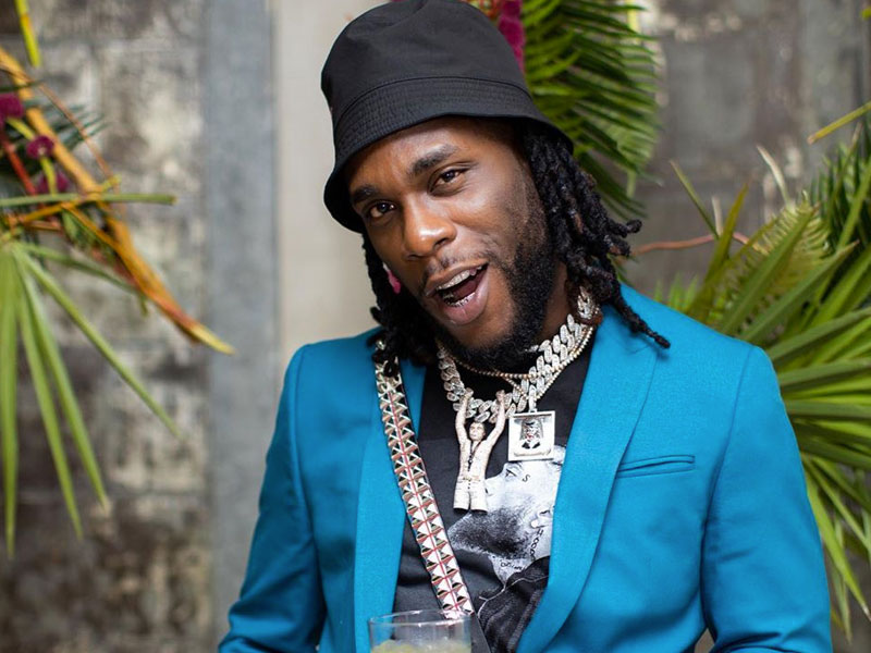 Image result for burna boy