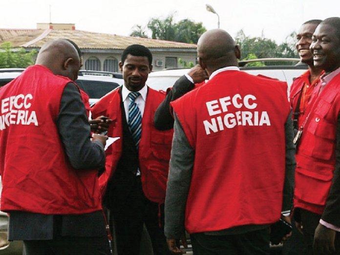 EFCC: We are Investigating Ambode