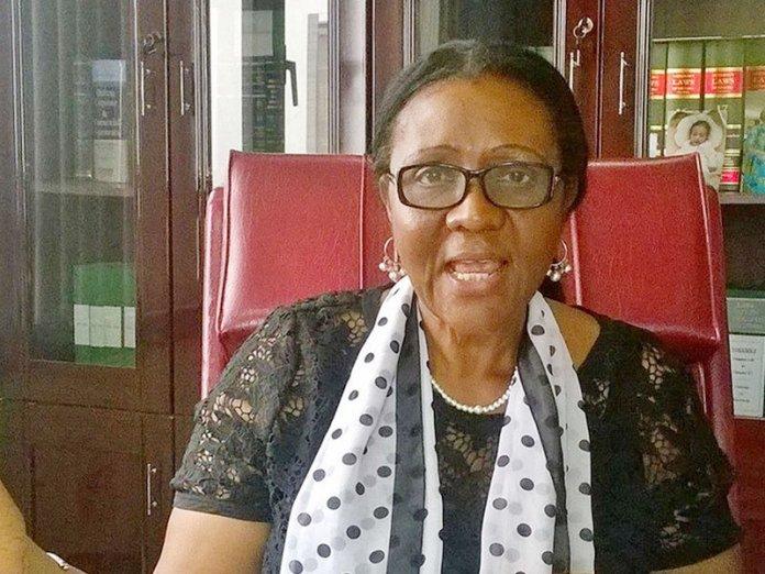 Margaret Onyema-Orakusi