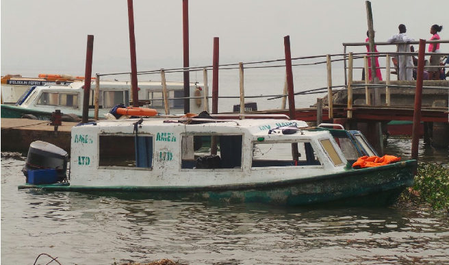 Face off Looms as FG Orders Lagos to Hands off Inland Waterways