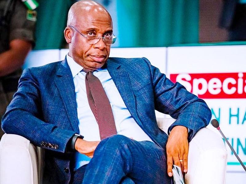 Rotimi Chibuike Amaechi: Minister of the DecadeTHISDAYLIVE
