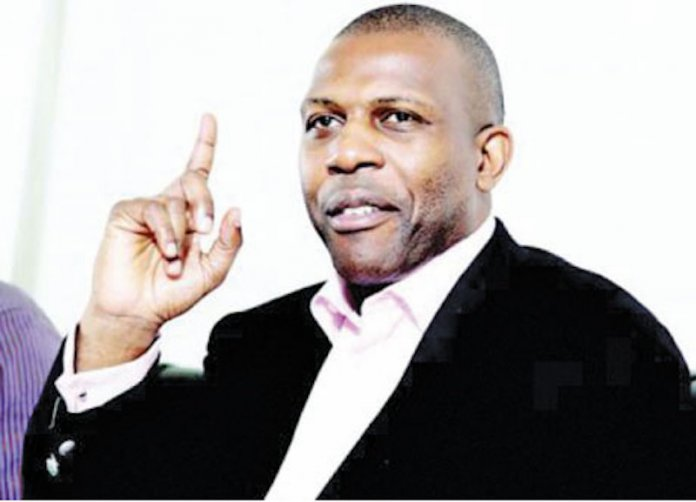 Talking About the Opposition Within Rivers APC