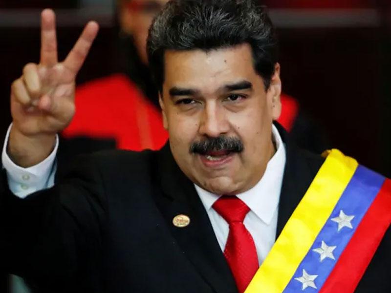 Venezuela seeks UN's intervention to quell alleged rights' violation by U.S