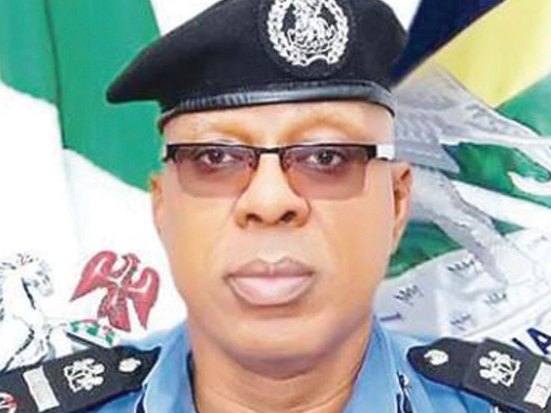 All Set for Super Cop, Taiwo Lakanu's 60th Birthday, Retirement Party - THISDAY Newspapers