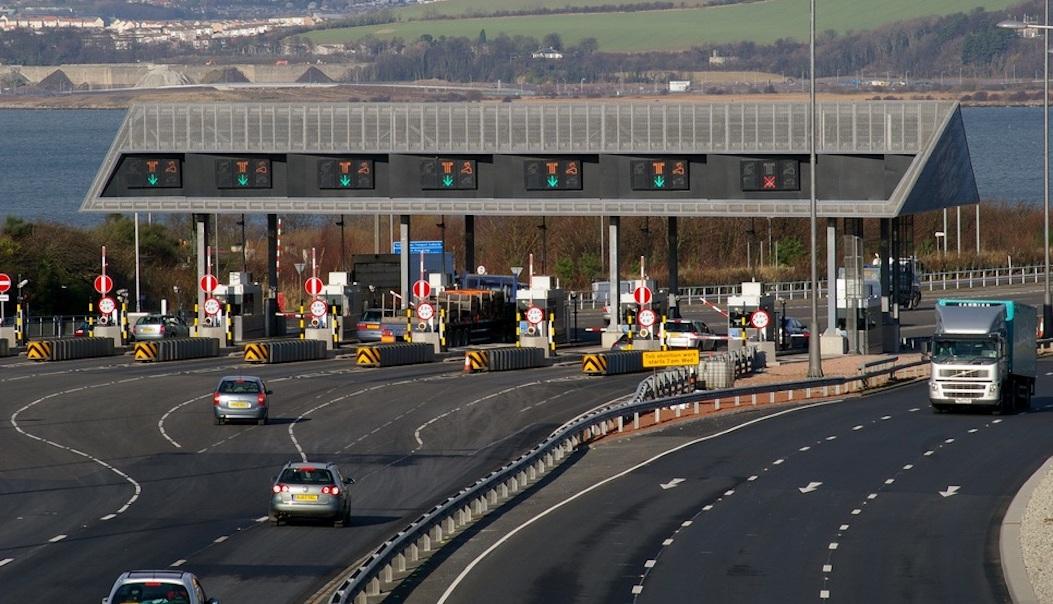 Image result for FG returns toll gates on federal highways Published October 2, 2019