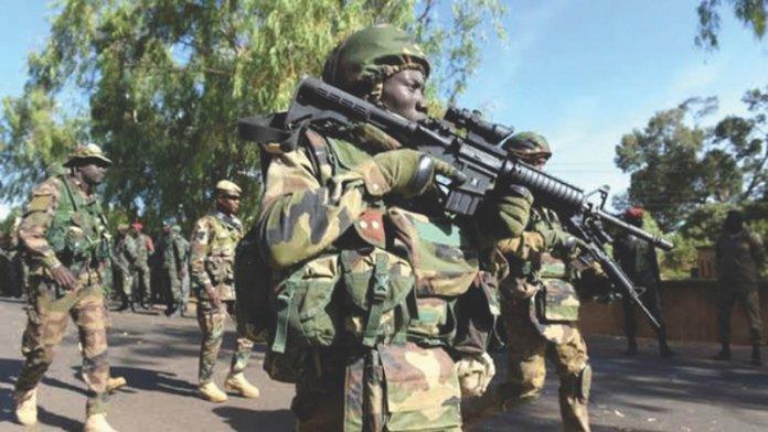 Military Reports Killing of 50 Bandits in Zamfara, 28 Insurgents in Yobe