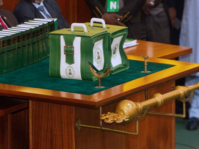 N'Assembly Raises 2020 Budget Oil Price Benchmark to $28