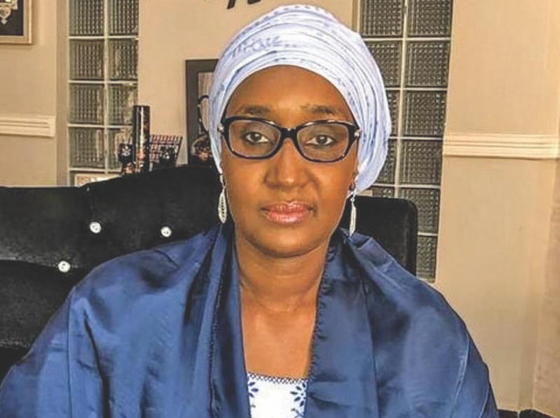 Sadiya Umar-Farouq: The New Super MinisterTHISDAYLIVE