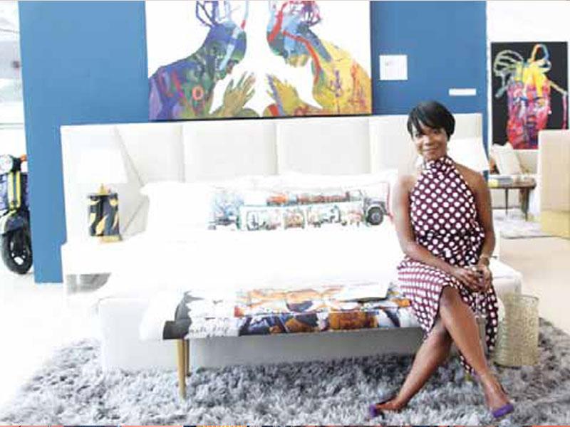 NU MI Design House Promotes Creativity in Nigeria