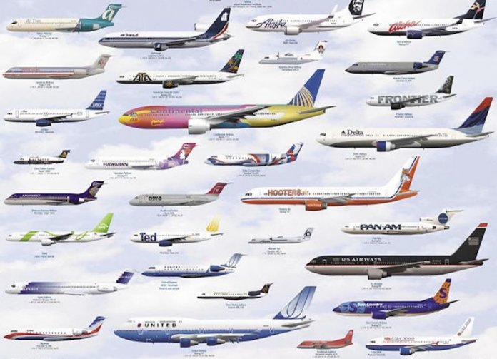 FG Gives Airlines Conditions for Flight Resumption