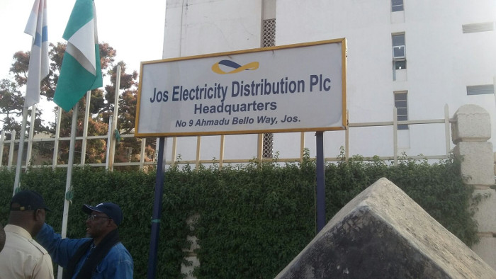 Jos Disco Moves against Vandals, Energy Thieves - THISDAY Newspapers