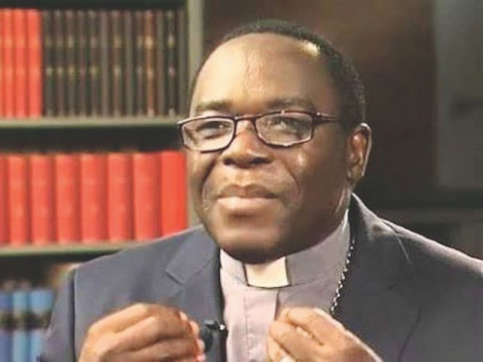 Kukah: It's Unfair to Say I Called for Coup