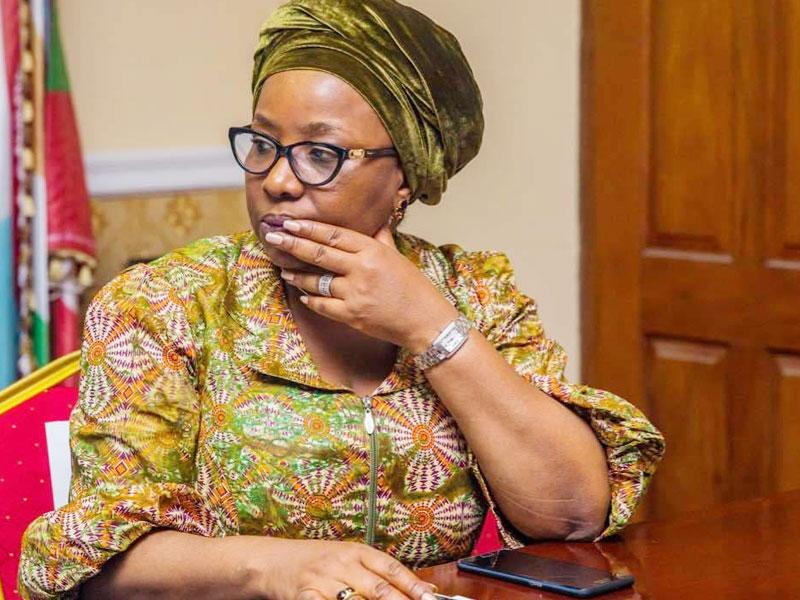 Ikeazor Calls for Focused on Saving Nigeria's Biodiversity for Economic  Development - THISDAYLIVE