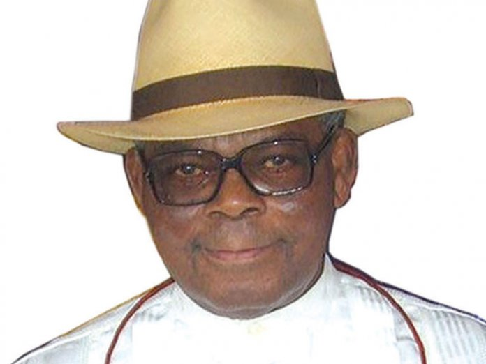 Late Felix Ibru's Children Fight Dirty Over Property