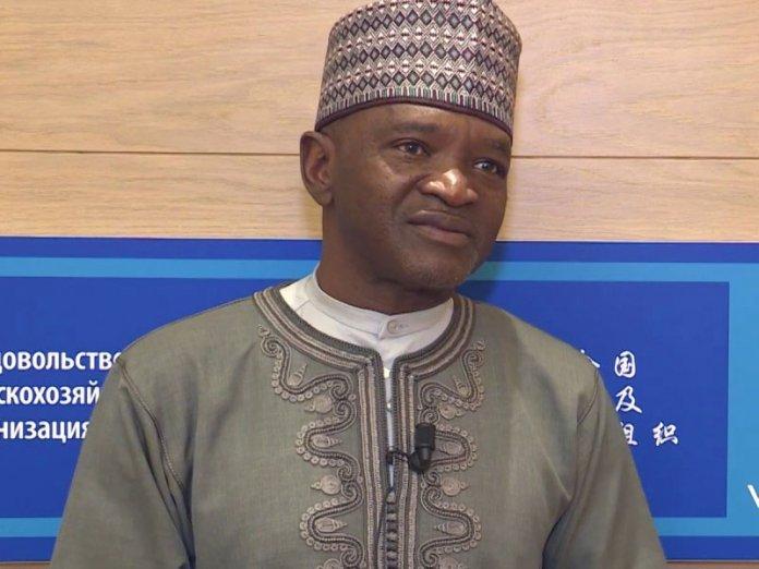 Mohammad Abubakar
