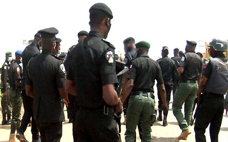 Sallah: Police Beef up Security in Ekiti