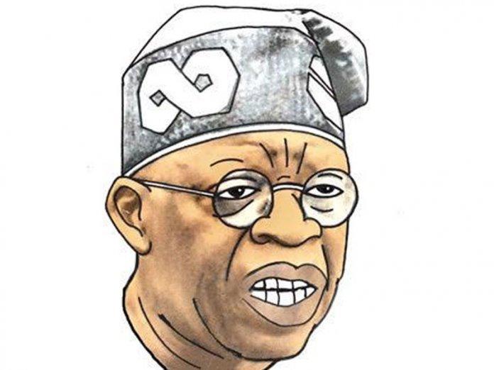 Bola Tinubu And The Last Nigerians