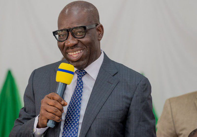 Obaseki of Certificate Forgery Allegation