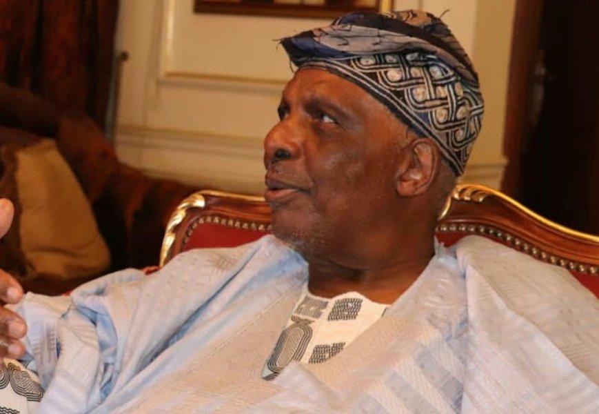 Bode Akindele Dies at 88 - THISDAY Newspapers